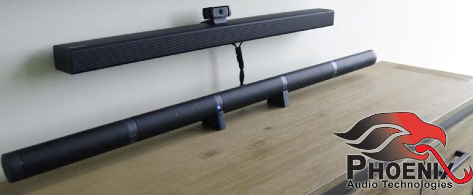 Phoenix Audio Condor. Микрофонный массив Phoenix Condor идеален для использования в переговорных комнатах
